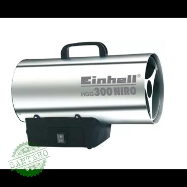 Тепловая газовая пушка Einhell HGG 300 Niro DE/AT