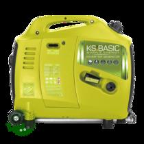 Инверторный генератор KONNER&SOHNEN BASIC KSB 31iE S, купить Инверторный генератор KONNER&SOHNEN BASIC KSB 31iE S