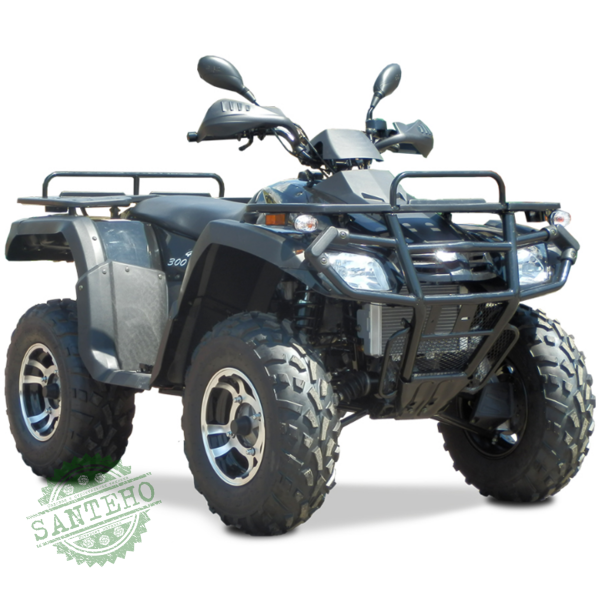 Квадроцикл Spark SP 300-2