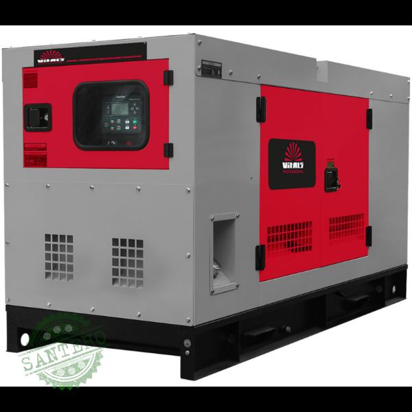 Генератор дизельный Vitals Professional EWI 30-3RS.100B, купить Генератор дизельный Vitals Professional EWI 30-3RS.100B