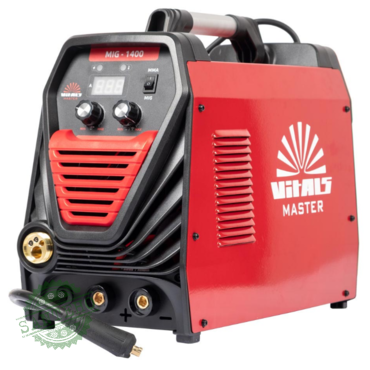 Полуавтомат инверторный Vitals Master MIG 1400