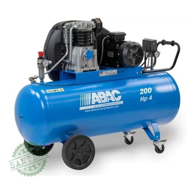 Компрессор ABAC A49 500FT5.5 500 л.