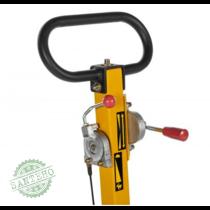 Hеверсивная виброплита Lumag RP 130 HPC, купить Hеверсивная виброплита Lumag RP 130 HPC