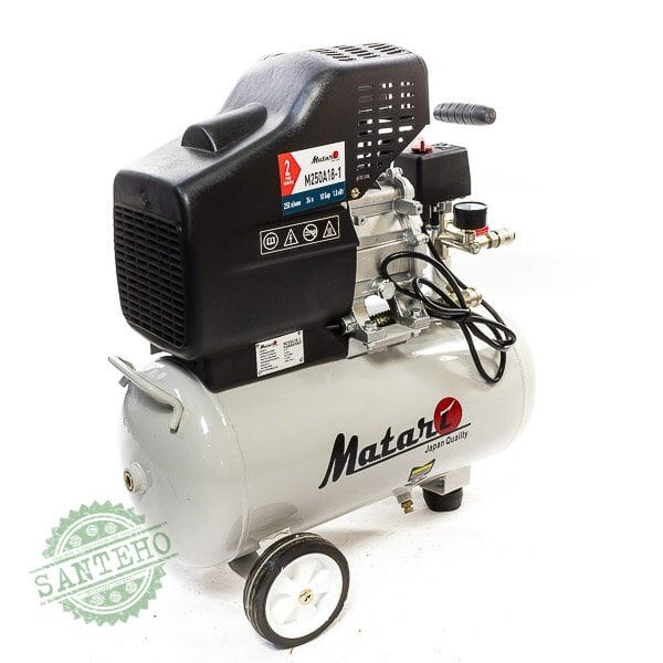 Компрессор Matari M250A18-1