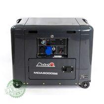 Генератор дизельный Matari MDA8000SE +ATS, купить Генератор дизельный Matari MDA8000SE +ATS
