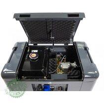 Дизельный генератор Matari MDA MDA8000SE, купить Дизельный генератор Matari MDA MDA8000SE
