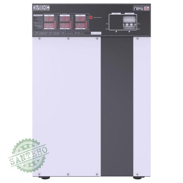 Стабилизатор напряжения Герц 16-3/100А (3x22000), купить Стабилизатор напряжения Герц 16-3/100А (3x22000)