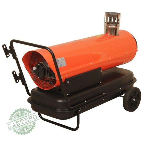 Газовый обогреватель Vitals DHC-301, купить Газовый обогреватель Vitals DHC-301