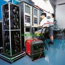 Инверторный генератор HONDA EU30IS, купить Инверторный генератор HONDA EU30IS