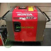 Інверторний генератор HONDA EU30IS GA1, купити Інверторний генератор HONDA EU30IS GA1