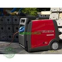 Инверторный генератор HONDA EU30I RG, купить Инверторный генератор HONDA EU30I RG