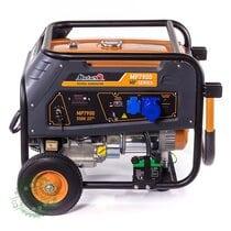 Бензиновый генератор Matari MP 7900 ATS (автозапуск), купить Бензиновый генератор Matari MP 7900 ATS (автозапуск)