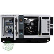Дизельный генератор Matari MC30 S (Isuzu+Stamford)   , купить Дизельный генератор Matari MC30 S (Isuzu+Stamford)