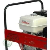Генератор бензиновый Fogo FH 7001 E - 3 фазный, купить Генератор бензиновый Fogo FH 7001 E - 3 фазный