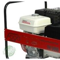 Генератор бензиновый Fogo FH 5000 E - 3 фазный, купить Генератор бензиновый Fogo FH 5000 E - 3 фазный