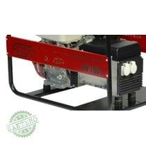 Генератор бензиновый Fogo FH 7001 E - 1 фазный, купить Генератор бензиновый Fogo FH 7001 E - 1 фазный