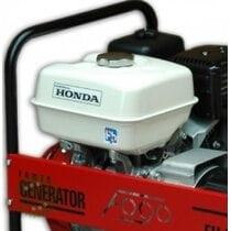 Генератор бензиновий Fogo FH 5001 E - 1 фазний, купити Генератор бензиновий Fogo FH 5001 E - 1 фазний