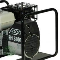 Генератор бензиновый Fogo FH 3001 E - 1 фазный, купить Генератор бензиновый Fogo FH 3001 E - 1 фазный