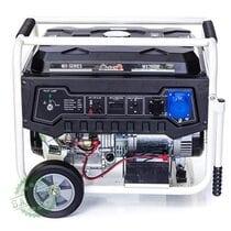 Генератор Matari MX9000E, купить Генератор Matari MX9000E