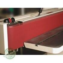 Станок для шлифовки кантов с осцилляцией (коливаннням) JET OES-80CS-400, купить Станок для шлифовки кантов с осцилляцией (коливаннням) JET OES-80CS-400