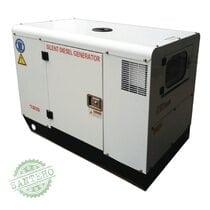 Дизельный генератор DAREX DE-12000 S 3, купить Дизельный генератор DAREX DE-12000 S 3