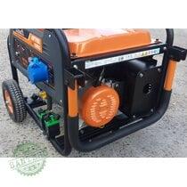 Бензиновый генератор Matari MP 7900, купить Бензиновый генератор Matari MP 7900