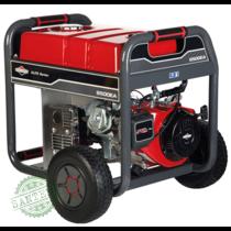 Генератор бензиновый Briggs & Stratton Sprint Elite 8500EA , купить Генератор бензиновый Briggs & Stratton Sprint Elite 8500EA
