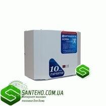 Стабилизатор напряжения Укртехнология Norma НСН-5000 HV, купить Стабилизатор напряжения Укртехнология Norma НСН-5000 HV