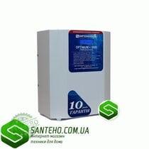 Стабилизатор напряжения Укртехнология Optmum НСН-15000 HV, купить Стабилизатор напряжения Укртехнология Optmum НСН-15000 HV