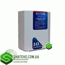 Стабилизатор напряжения Укртехнология Standard НСН-12000 HV, купить Стабилизатор напряжения Укртехнология Standard НСН-12000 HV