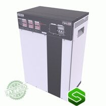 Трёхфазный стабилизатор напряжения Герц У 16-3-40А V 3.0, купить Трёхфазный стабилизатор напряжения Герц У 16-3-40А V 3.0