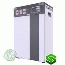 Трёхфазный стабилизатор напряжения Герц У 36-3-50А V 3.0, купить Трёхфазный стабилизатор напряжения Герц У 36-3-50А V 3.0