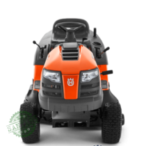 Трактор садовый HUSQVARNA TC 342T, купить Трактор садовый HUSQVARNA TC 342T