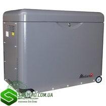 Генератор дизельный Matari MDA7000SE +ATS, купить Генератор дизельный Matari MDA7000SE +ATS