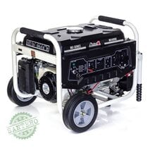 Генератор бензиновий Matari MX4000E                                            , купить Генератор бензиновий Matari MX4000E