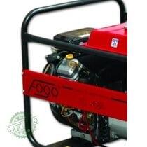 Генератор бензиновый Fogo FV 11001 E - 1 фазный, купить Генератор бензиновый Fogo FV 11001 E - 1 фазный