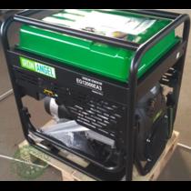 Генератор бензиновый IRON ANGEL EG12000EA3 + блок автоматики, купить Генератор бензиновый IRON ANGEL EG12000EA3 + блок автоматики