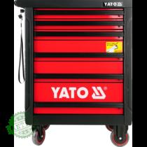 Инструментальный ящик YATO YT-5530, купить Инструментальный ящик YATO YT-5530