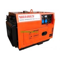 Дизельный генератор VITALS ERS 4.6dt, купить Дизельный генератор VITALS ERS 4.6dt