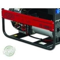 Генератор бензиновий Fogo FV 15000 E - 3 фазний, купити Генератор бензиновий Fogo FV 15000 E - 3 фазний