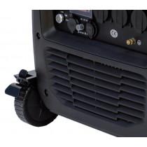 Інверторний генератор WEEKENDER X6500IE, купити Інверторний генератор WEEKENDER X6500IE