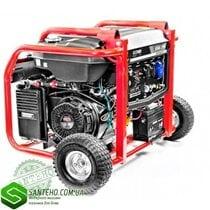 Генератор бензиновый Stark 6500 SPE, купить Генератор бензиновый Stark 6500 SPE