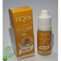 Жидкость для электронных кальянов Liqua 10мг Дыня, купить Жидкость для электронных кальянов Liqua 10мг Дыня