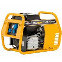 Генератор бензиновий Briggs & Stratton ProMax 7500EA, купити Генератор бензиновий Briggs & Stratton ProMax 7500EA