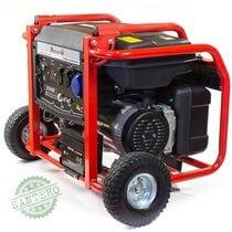 Генератор бензиновый Matari S 9990E, купить Генератор бензиновый Matari S 9990E