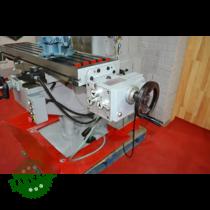 Фрезерный станок Hozmann BF 600D, купить Фрезерный станок Hozmann BF 600D