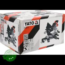 Торцовочная пила Yato YT-82172, купить Торцовочная пила Yato YT-82172