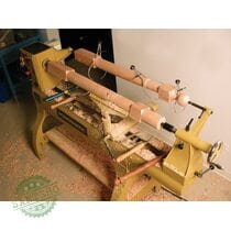 Токарный станок по дереву JET 3520B Powermatic, купить Токарный станок по дереву JET 3520B Powermatic