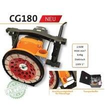 Ручная мозаично-шлифовальная машина NORTON CLIPPER CG 180, купить Ручная мозаично-шлифовальная машина NORTON CLIPPER CG 180