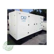 Дизельный генератор DAREX DE-250RS Zn, купить Дизельный генератор DAREX DE-250RS Zn
